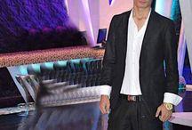 Ramin Khorshidi Afghan Model