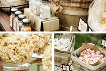 Popcorn & Movie Party / by Tonya Rush