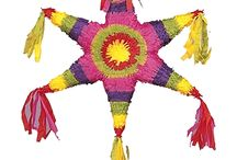 Pinatas - Kids Party / Mexican piñatas for kids parties or any event. Now available in the UK