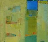 sandy ostrau / schilderijen