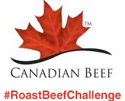 Take the #RoastBeefChallenge this March Break with your Family.  / This March Break why don't you take the Roast Beef Challenge with your family?  Don't forget to purchase Canadian Beef so you can support Canadian Farmers.