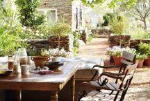 Garden for mum