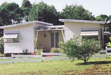 Good Houses - 50's and 60's