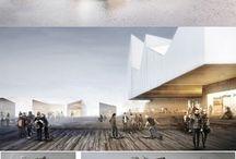 buildings architecture..