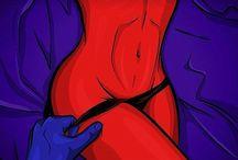 sex draw