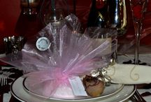 Wedding Ideas / Wedding favours on a soapy theme.