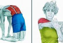 Trening, sunn livsstil