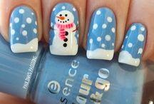 Holiday Manicure Ideas