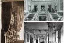 Budavári Királyi Palota - Buda Castle Royal Palace