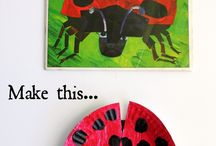 Bad Tempered Ladybird.