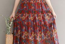 contoh dress