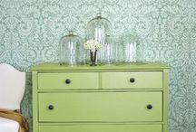 Repurpose Furniture Ideas