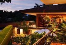 Costa Rica Real Estate: Casa Tolteca