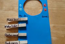 Organization for Kids / by Encourage Play