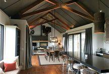 TeAnau House Inside