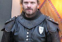 Joel armor