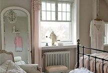 Dream Bedrooms & Decorating / by Amy McCarthy