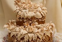Pekařské dorty