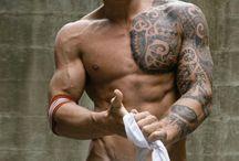 Tatuagem ( boy )