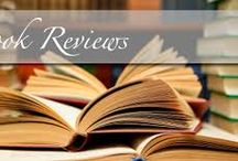 Book Reviews / Mini Book Reviews on my Blog - mostly Psychological Thrillers, of course!