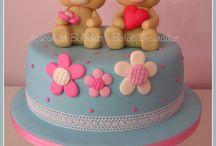Modelos de bolos