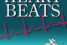 "HEARTBEATS / HEARTBEATS is the light-hearted memoirs of one of the pioneers in modern cardiac surgery, Constantine ""Dino"" Tatooles, M.D. Dino's stories, as told to his brother James E. Tatooles.  Learn more about the book and pre-order your copy now at http://www.open-bks.com/library/moderns/heartbeats/about-book.html"