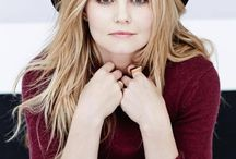 Jennifer Morrison / My favorite actress ever; I love her to pieces