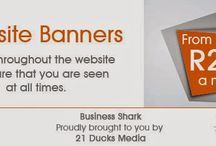 Business Shark Listing and Directory