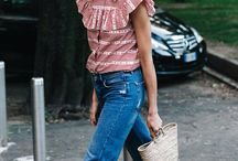 Summer looks / by Paolinen