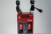 Classic video console / by todocoleccion