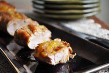Veprové maso - pork
