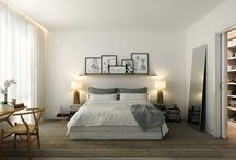 Bedroom | Soveværelse
