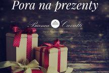 Pora na prezenty / Kilka biżuteryjnych propozycji :)