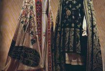 10th - 16th century fashion