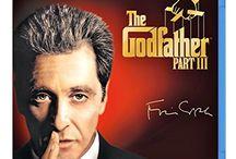 The Godfather Part Ⅲ  ゴッドファーザー PART Ⅲ / 不朽の名作の第三編