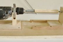 tools - lathe