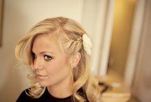 Hair / by Sianna Davis