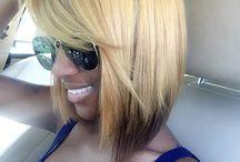 my hair do