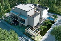 architettura moderna padova