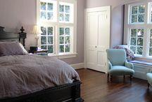 Elyses Big Girl Bedroom / by Meg Q