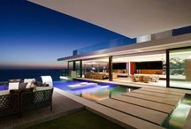 outdoor | pool with patio space / by Glenyse