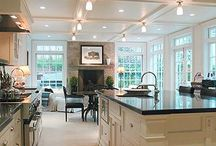 Kitchen ideas / by Lindsey Coyle