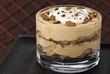 It's Fall, Y'all / We hope you enjoy these delicious autumn recipes featuring COOL WHIP.