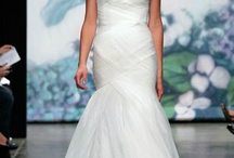 Modern/Dynamic Wedding Dresses