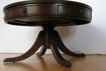 Furniture / by Kathy Bowen