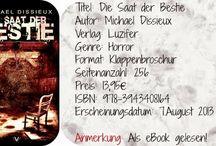 LUZIFER Verlag / News und Literatur aus dem LUZIFER Verlag …