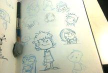 Sketchbook | Inspiration