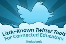 Social Media & education / Social Media & education / by Amber Teamann