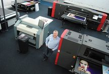 Super Wide Printers / It's all about super wide