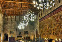 Historic Interiors-Exteriors